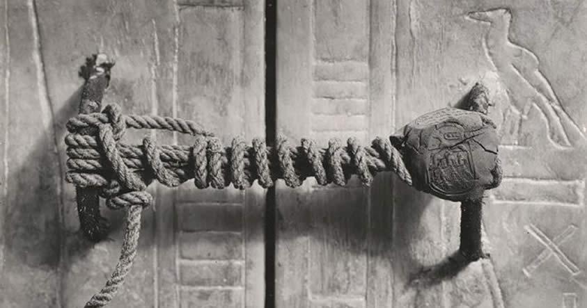 Las maldiciones del antiguo Egipto: Conjuros Mágicos de los Muertos