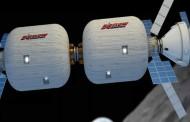 Hoteles espaciales inflables muy cerca de ser una realidad