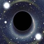Prueban teoría de Stephen Hawking recreando un agujero negro en un laboratorio