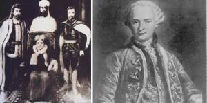 ¿Era el Conde Saint Germain un inmortal? Decenas de datos históricos lo sugieren