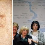 Investigadores localizan 35 descendientes vivos de Leonardo Da Vinci