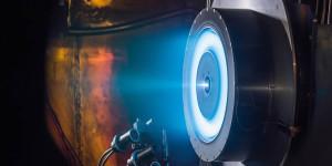 NASA anuncia que construye un sistema de propulsión eléctrico para ir al espacio profundo