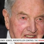 Soros and Rockefeller controlan los Panama Papers Leak