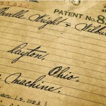 Luego de 36 años perdida, la patente de la «máquina voladora» de los hermanos Wright reaparece