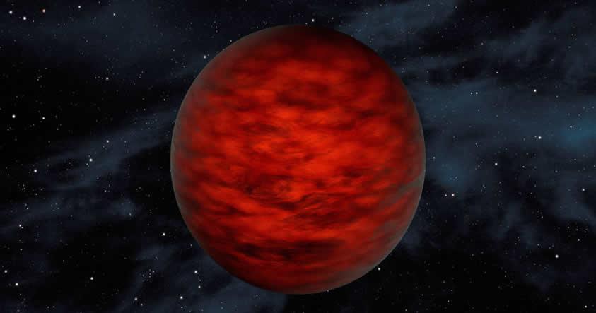 NASA acaba de descubrir un nuevo planeta solitario sin estrella anfitriona