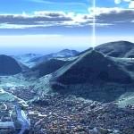 Pirámide del Sol de Bosnia: ¿Una gigante máquina generadora de energía?