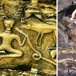 Investigadores descubren un Santuario Chamán de 9.000 años en Europa