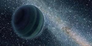 Científicos describen como podría ser el «Planeta X»