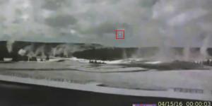 Reciente extraña actividad en volcán Yellowstone podría estar relacionada a la actividad sísmica mundial