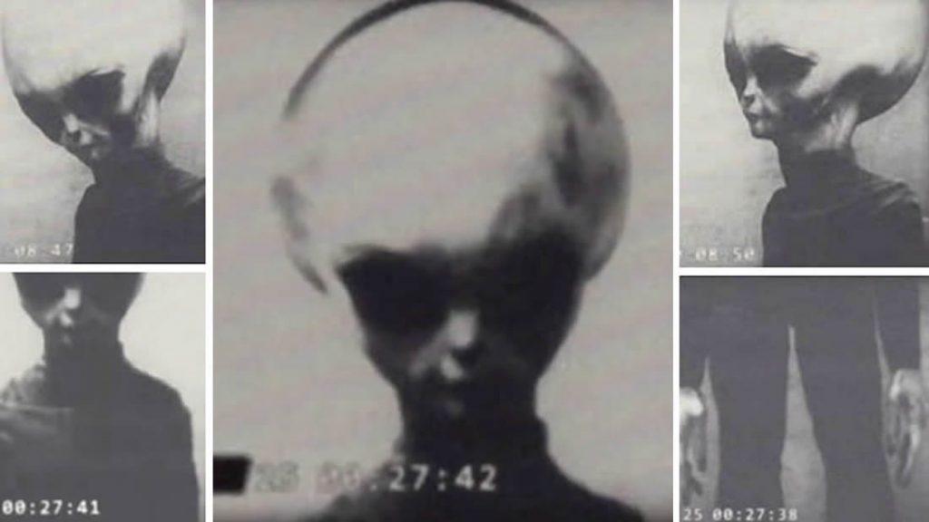 ¿Podrían los tripulantes de los OVNIs ser robots?