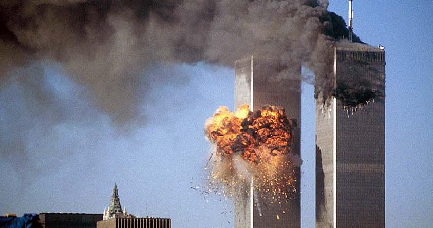 Empresario propone recrear el atentado del 11S para comprobar las teorías de conspiración