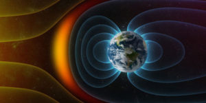 Teoría del campo magnético terrestre es refutada por científicos europeos
