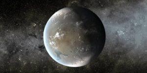 Un planeta a 1.200 años luz con alta probabilidad de ser habitable