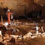 Investigadores descubren una construcción subterránea hecha por Neandertales hace 175.000 años