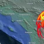 Geocientífico dice: «Falla de San Andrés podría originar un terremoto de magnitud 8.0»