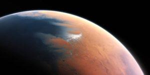 Investigadores: «Dos tsunamis con olas de 120 metros arrasaron Marte»