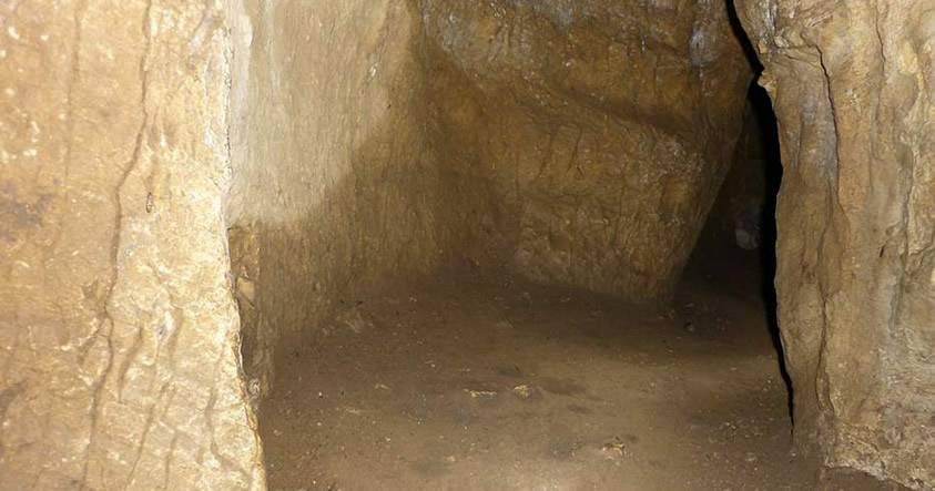 Investigadores: «Arte en cueva de Baviera de 16.000 años no fue hecho por humanos»