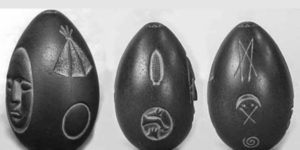 Los enigmáticos huevos de piedra del Lago Winnipesaukee que desconciertan a los arqueólogos
