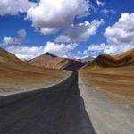El enigma de las «colinas antigravitatorias»