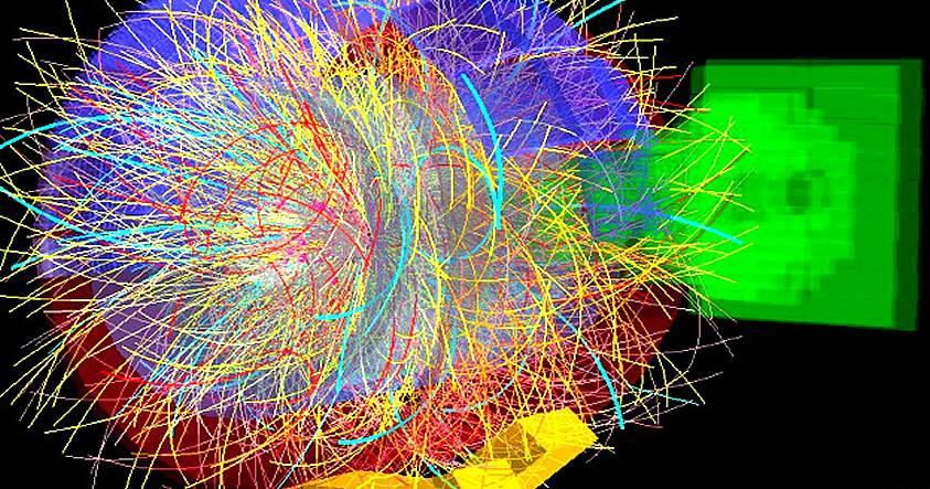¿Están los científicos a punto de descubrir una quinta fuerza de la naturaleza?