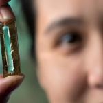 Investigadores descubren una batería que dura 400 veces más que las actuales