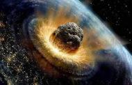 Científicos descubren evidencias del mayor impacto de un asteroide contra la Tierra