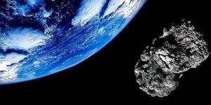 Magnate ex Microsoft acusa a la NASA de errar al medir el tamaño de asteroides