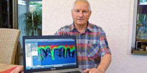 Investigador aficionado afirma haber hallado bombas nucleares en Alemania