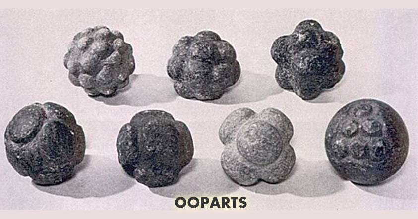¿Quién construyó estos artefactos hace millones de años?