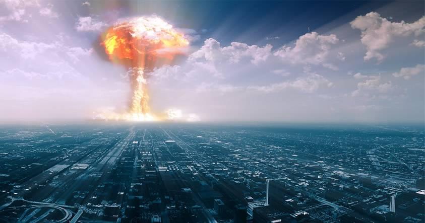 Nuevo informe clasifica oficialmente las catástrofes que nos podrían erradicar en el 2016