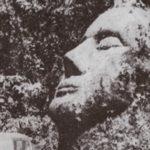 Ancestral cabeza de piedra de Guatemala ¿evidencia de antiguo culto alienígena?