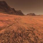 Investigadores: «Extrañas fisuras en Marte son causadas por agua hirviendo»