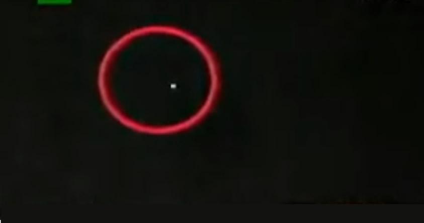 Vecinos de Santa Cruz en Bolivia afirman ver un OVNI y un «extraterrestre» descender