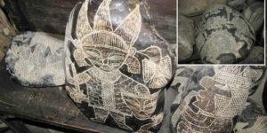 El misterio de las piedras de Ica: ¿Evidencia de una antigua y avanzada civilización?
