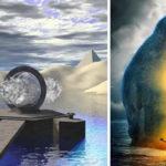 Megaportales estelares: Descubre donde están las ciudades secretas interdimensionales