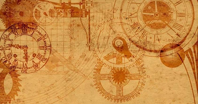 Viajes en el tiempo en la mitología antigua y en la ciencia moderna