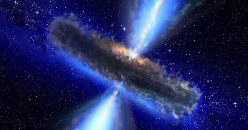 Stephen Hawking: «Sí es posible escapar de un agujero negro. Hay una salida»