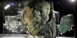 Investigadores revelan el propósito del Mecanismo de Antikythera, la computadora más antigua del mundo