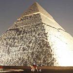 Científicos: «La Gran Pirámide de Giza se encuentra ligeramente desequilibrada»