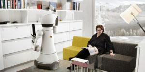 «Open AI» de Elon Musk está desarrollando avanzados robots para tareas domésticas