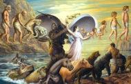 Historias de Inmortalidad: Inmortales en el mito y la leyenda