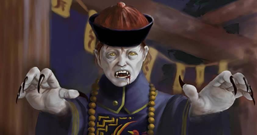 Jiang Shi: Los vampiros de la antigua China en la dinastía Qing