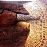 ¿Se trata de Akenatón? Nuevo estudio podría confirmar la identidad del faraón de la tumba KV55