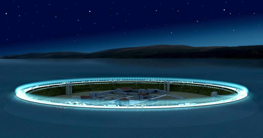 Arquitecto búlgaro planea emerger la sumergida capital de la antigua Tracia