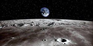 La Luna no está «seca»: Científicos explican el origen del agua en la Luna