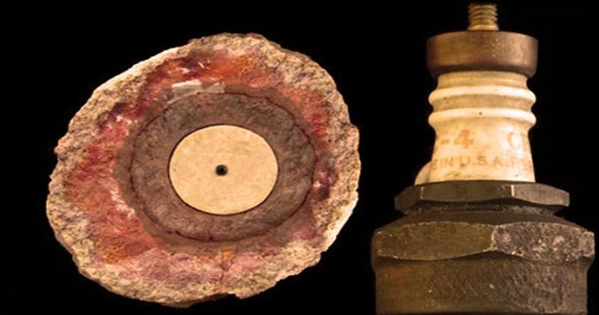 El artefacto de Coso: ¿Antiguas civilizaciones usaron la electricidad hace unos 500.000 años?