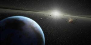 Descubren un nuevo y pequeño satélite de la Tierra