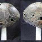 Descubren el cráneo alargado de una mujer de 2.000 años de antigüedad en Corea