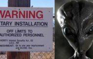 Extraterrestres continúan trabajando con científicos humanos en el Area 51, según denunciante