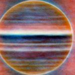 Científicos por primera vez logran penetrar las coloridas nubes de Júpiter